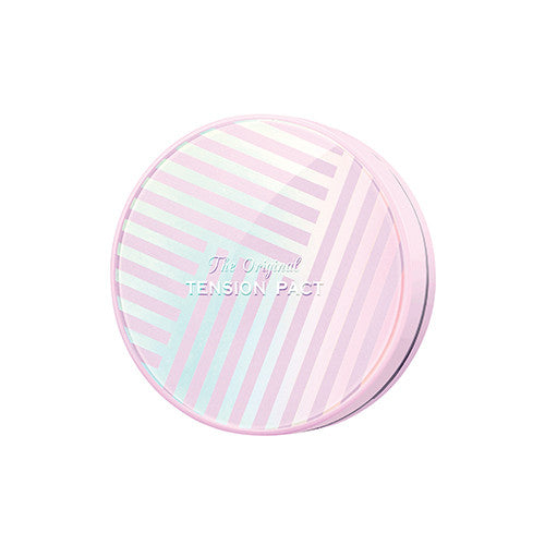 [Missha] The Original Tension Pact Intense Moisture 14g - Cosmetic Love