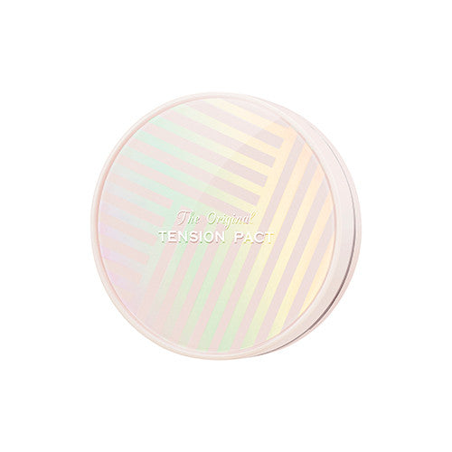 [Missha] The Original Tension Pact Natural Cover 14g - Cosmetic Love