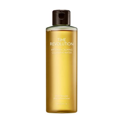 [Missha] Time Revolution Artemisia Calming Cleansing Water 200ml