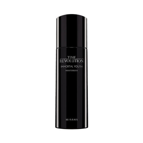 [Missha] Time Revolution Immotal Youth Moisturizer 130ml - Cosmetic Love