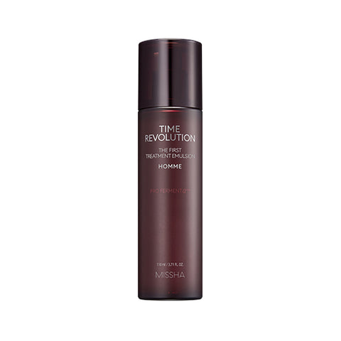 [Missha] Time Revolution Homme The First Treatment Essence 110ml