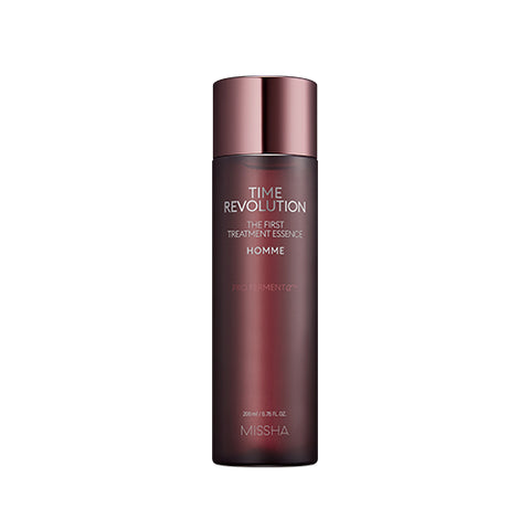 [Missha] Time Revolution Homme The First Treatment Essence 200ml