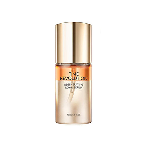 [Missha] Time Revolution Regenerating Royal Serum 40ml