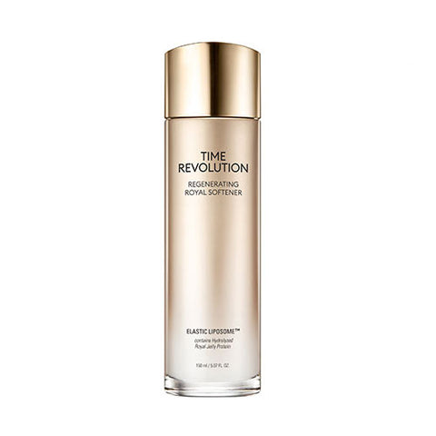 [Missha] Time Revolution Regenerating Royal Softner 150ml