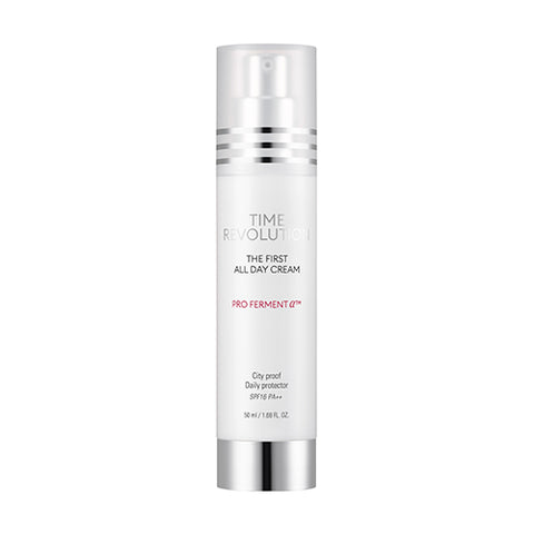 [Missha] Time Revolution The First All Day Cream 50ml