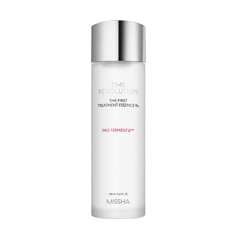[Missha] Time Revolution The First Treatment Essence RX 150ml