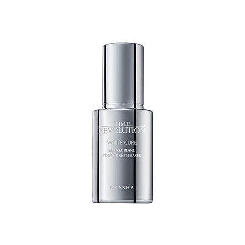 [Missha] Time Revolution White Cure Science Blanc Tone Up Spot Eraser - Cosmetic Love