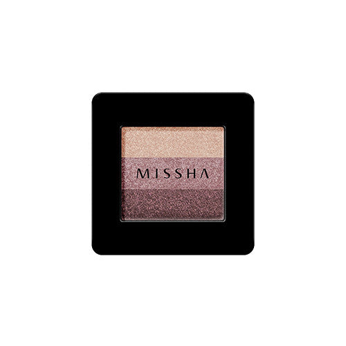 [Missha] Triple Shadow 2g - Cosmetic Love