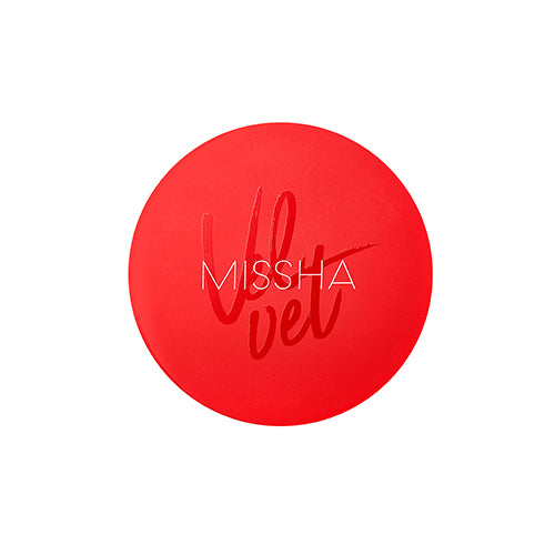 [Missha] Velvet Finish Cushion 15g