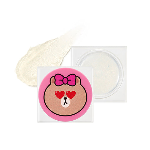 [Missha][LINE Friends Edition] Tangle Jelly Pearl Plumper 4g