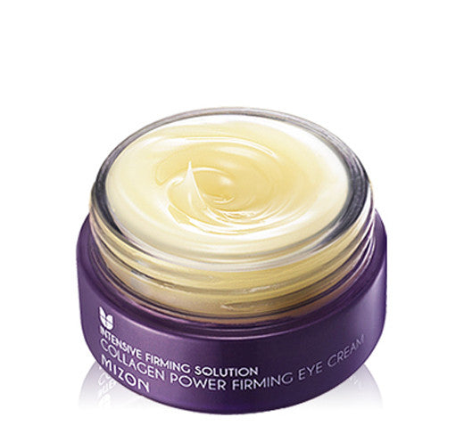[Mizon] Collagen Power Firming Eye Cream 20ml - Cosmetic Love