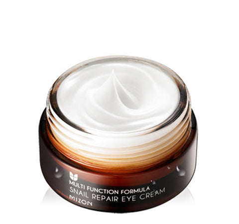 [Mizon] Snail Repair Eye Cream 25ml - Cosmetic Love