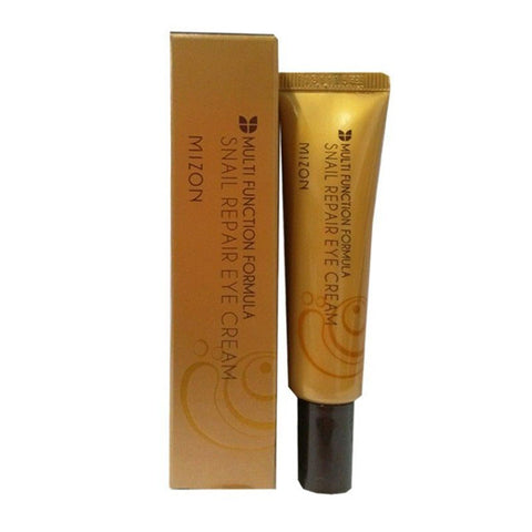 [Mizon] Snail Repair Eye Cream(tube) 15ml - Cosmetic Love