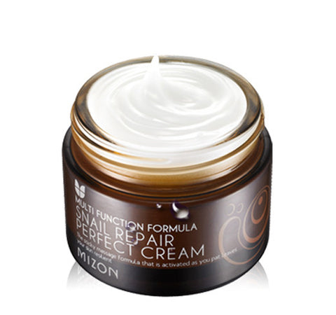[Mizon] Snail Repair Perfect Cream 50ml - Cosmetic Love