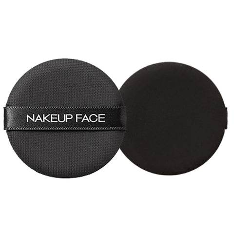 [NAKEUP FACE] WaterKing Cover Cushion Puff 3ea