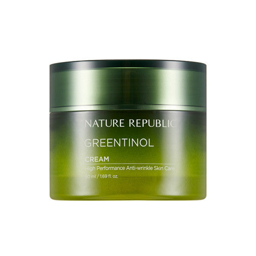 [Nature Repblic] Greentinol Cream 50ml - Cosmetic Love