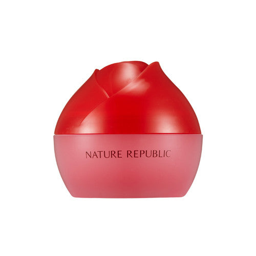[Nature Republic] By Flower Jeju Flower Balm 10g - Cosmetic Love