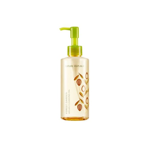 [Nature Republic] Forest Garden Argan Cleansing Oil 200ml