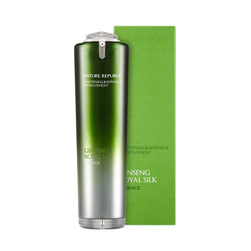 [Nature Republic] Ginseng Royal Essence 40ml - Cosmetic Love