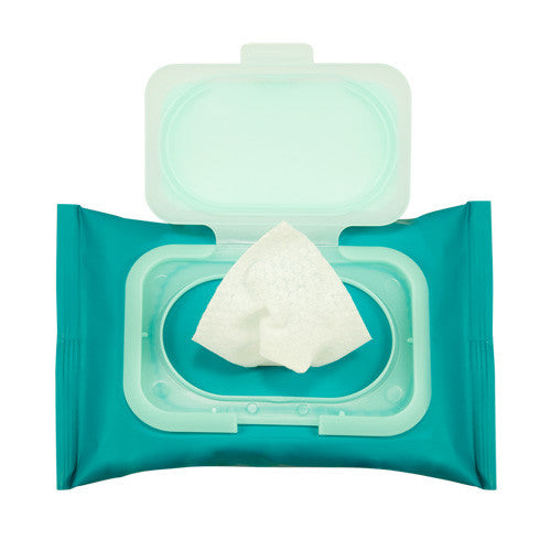 [Nature Republic] Hwaian Deep Sea Cleansing Tissue - Cosmetic Love