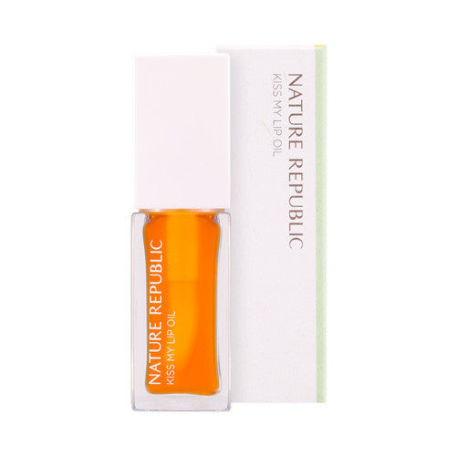 [Nature Republic] Kiss My Lip Oil - Cosmetic Love