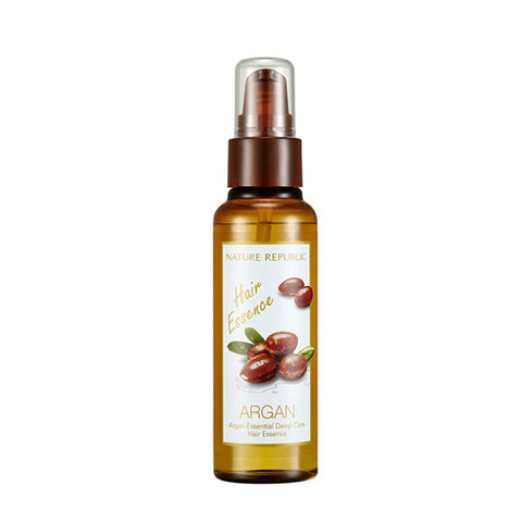 [Nature Republic] NEW Argan Essential Deep Care Hair Essence 80ml