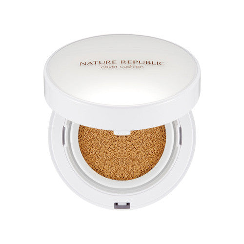 [Nature Republic] Nature Origin Cushion 15g - Cosmetic Love