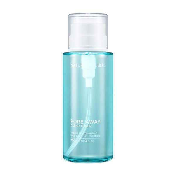 [Nature Republic] Pore Away Clear Toner 300ml