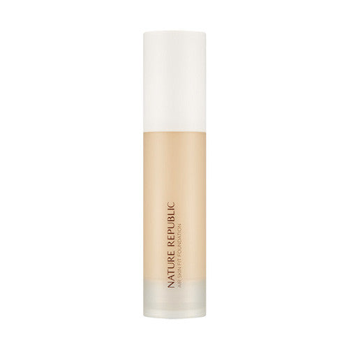 [Nature Republic] Provance Air Skin Fit Foundation SPF30 PA++ 30ml - Cosmetic Love