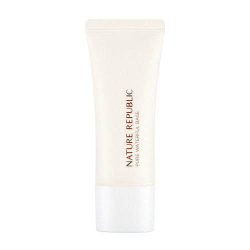 [Nature Republic] Pure Waterfull Base 15ml - Cosmetic Love