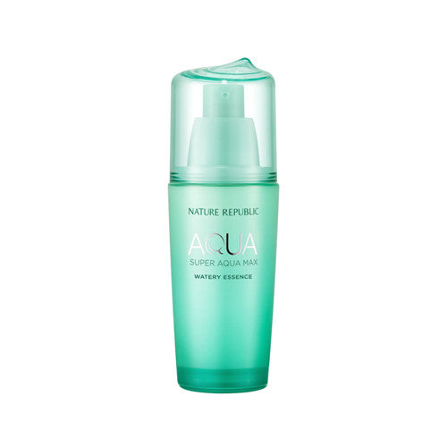[Nature Republic] Super Aqua Max Watery Essence 42ml - Cosmetic Love