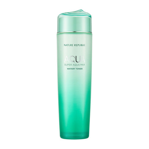 [Nature Republic] Super Aqua Max Watery Toner 150ml - Cosmetic Love