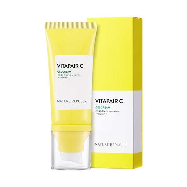[Nature Republic] VATA Pair C Gel Cream 50ml