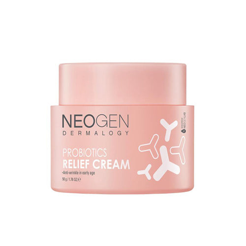 [Neogen] Dermalogy Probiotics Relief Cream 50g