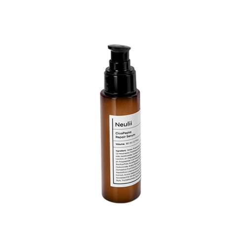 [Neulii] Cicapepta Repair Serum 80ml