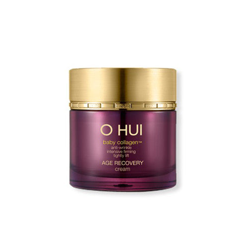 [O HUI] Age Recovery Cream - Cosmetic Love