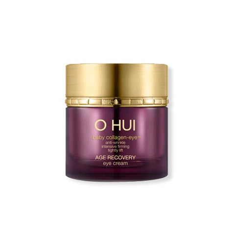 [O HUI] Age Recovery Eye Cream - Cosmetic Love