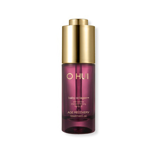 [O HUI] Age Recovery Treatment Oil - Cosmetic Love