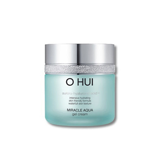 [O HUI] Miracle Aqua Gel Cream - Cosmetic Love