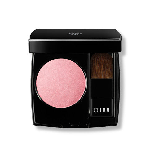 [O HUI] Real Color Blusher - Cosmetic Love
