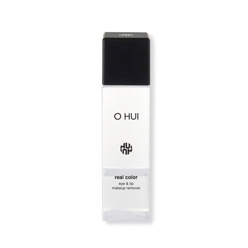[O HUI] Real Color Eye & Lip Makeup Remover 120ml - Cosmetic Love