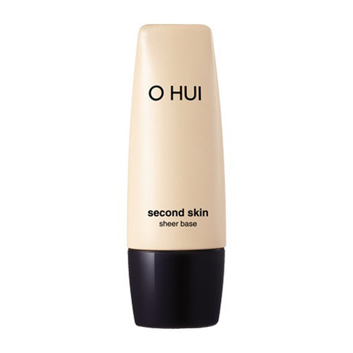 [O HUI] Second Skin Sheer Base - Cosmetic Love