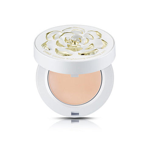 [O HUI] ULTIMATE BRIGHTENING varnishing pact 9g