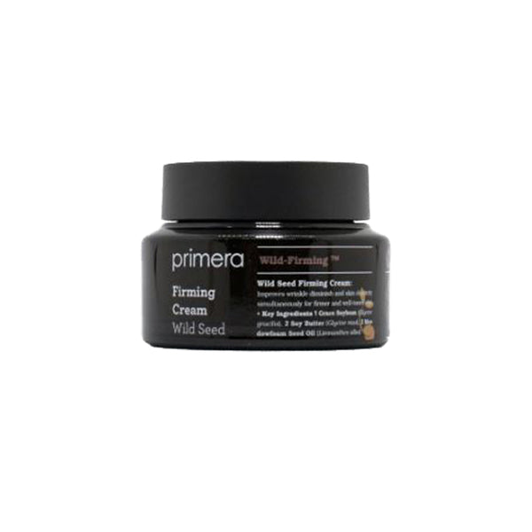 [Primera] Wild Seed Firmming Eye Cream 25ml - Cosmetic Love