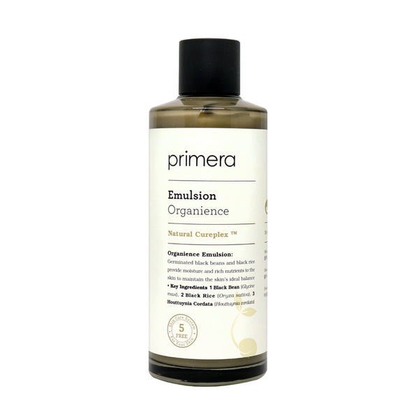 [Primera] Organience Emulsion 150ml - Cosmetic Love