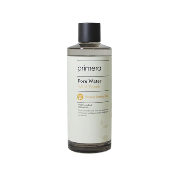 [Primera] Wild Peach Pore Water 180ml - Cosmetic Love