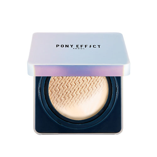 [PONY EFFECT] Defense Longwear Cushion Foundation 15g x 2ea