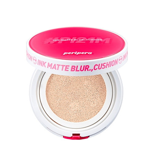 [Peripera] Airy Ink Cushion 14g x 2