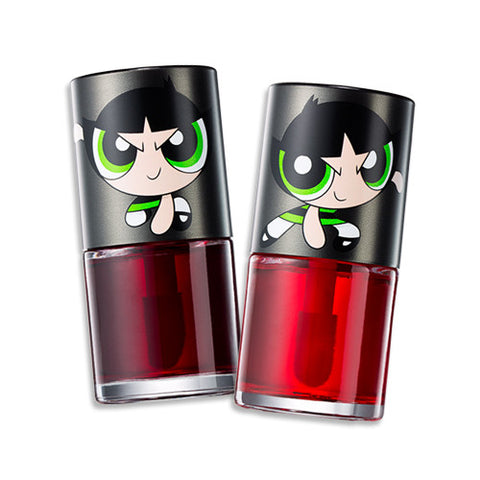 [Peripera] Powerpuff Girls x Peri's Tint Water 8ml