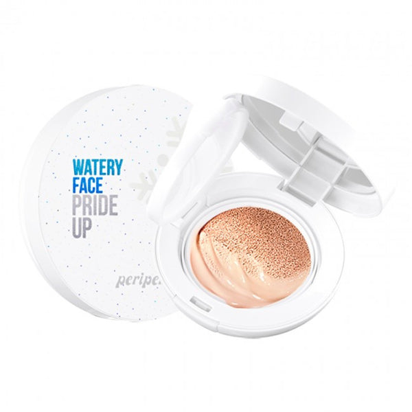 [Peripera] Watery Face Pride Up Cushion Pact (AD) - Cosmetic Love